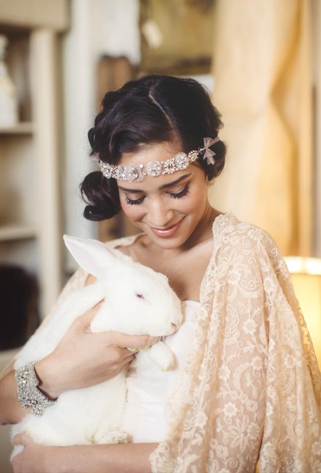 Glossed & Found Weddings Bridal Fashion_9