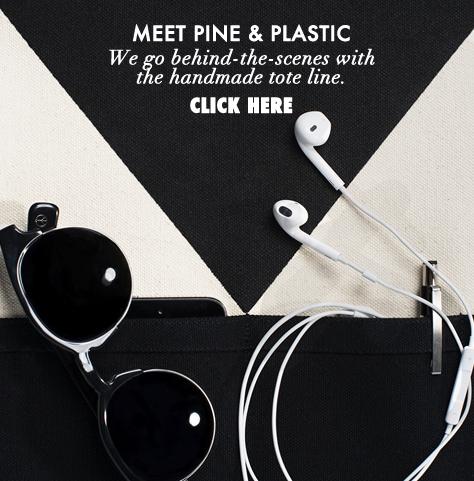 G&F BLOG_Pine & Plastic
