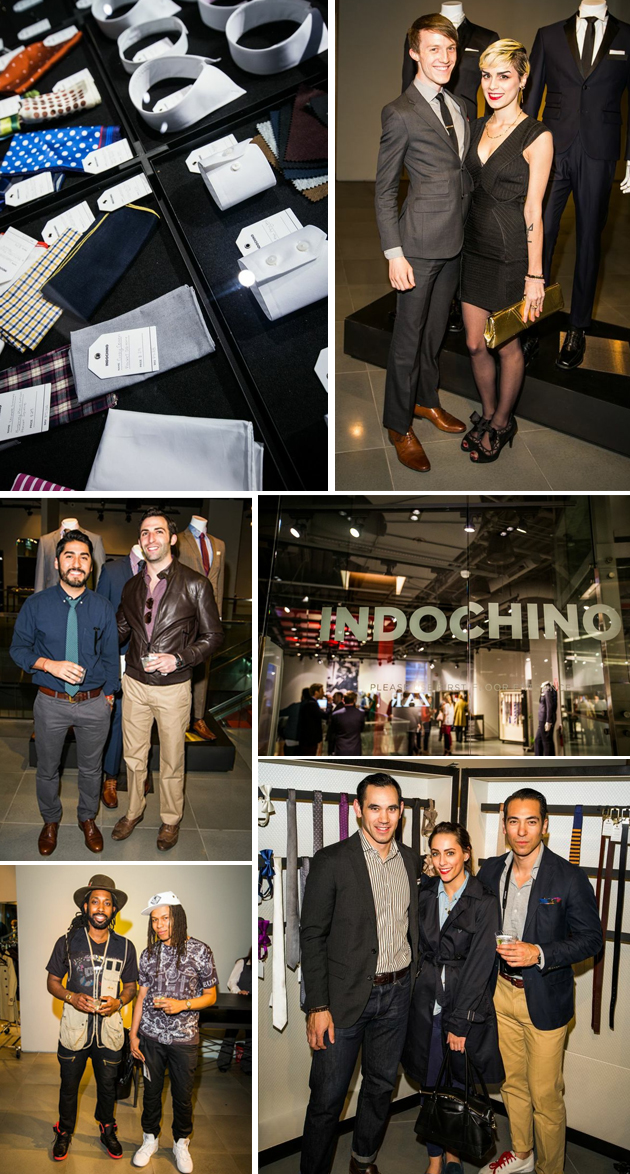 FOUND_Indochino Suiting Event
