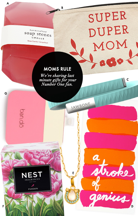 G&F BLOG_Mothers Day