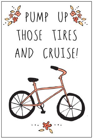 G&F May Musings_Bike Ride