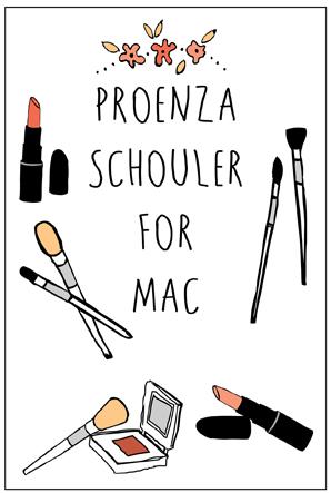 G&F May Musings_Proenza Schouler