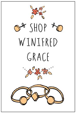 G&F May Musings_Winifred Grace