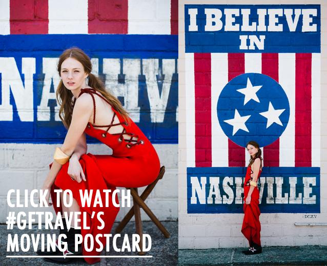 GF Travel_Nashville_Fashion Video LInk