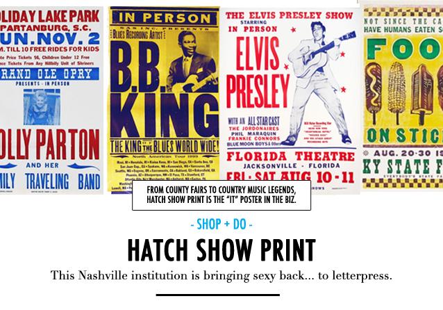 GF Travel_Nashville_Hatch Show Print
