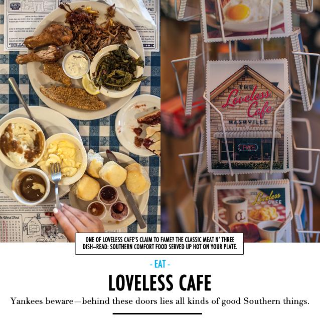 GF Travel_Nashville_Loveless Cafe