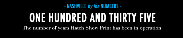 GF Travel_Nashville_Nashville Numbers Hatch Show Print