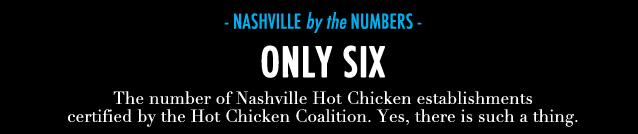 GF Travel_Nashville_Nashville Numbers Hot Chicken
