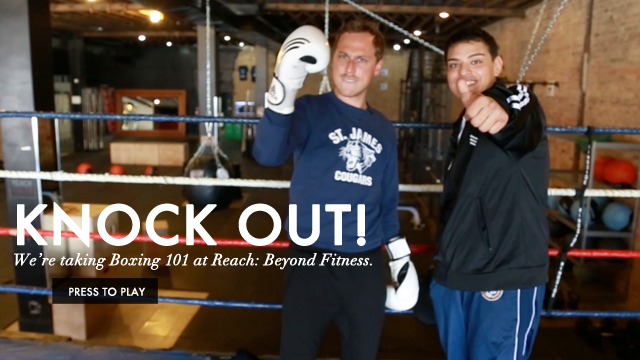 A G&F Extra: Boxing 101