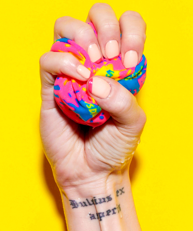 G&F Summer Beauty_Nails_Ball