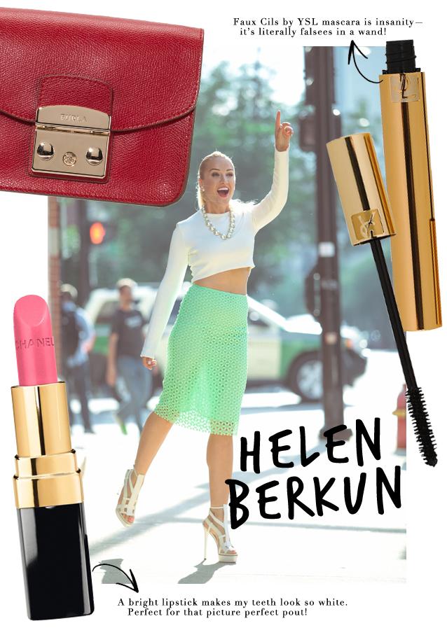 G&FxFURLA_Helen Berkun