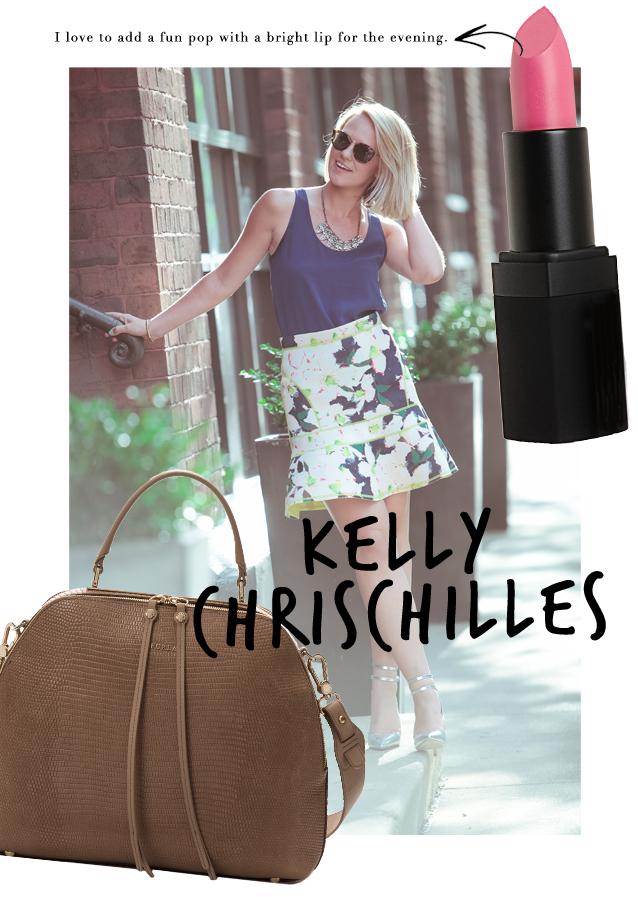 G&FxFURLA_Kelly Chrischilles