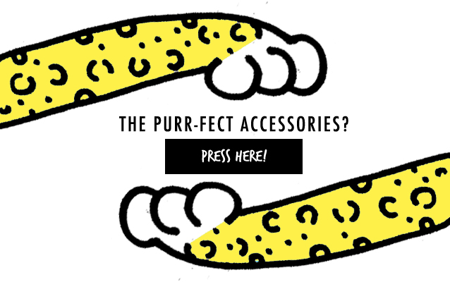 Fall Accessories Button_Illustration