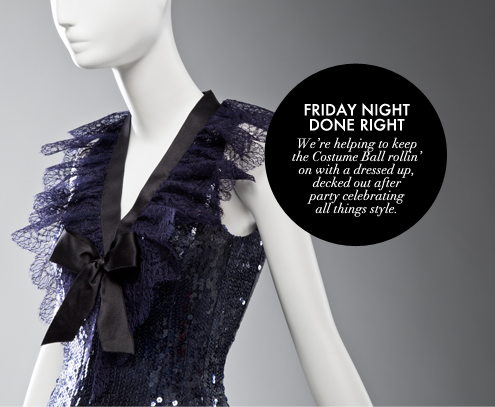 G&F BLOG_Costume Council Costume Ball After Party