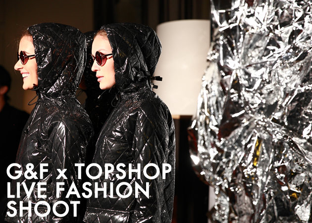 Best of 2014_GF Topshop Live Fall Fashion