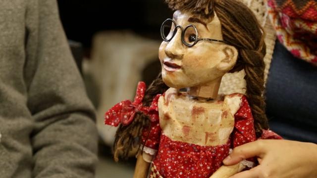 Puppet 101