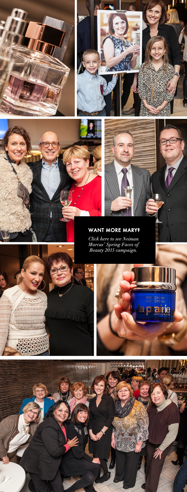 Found_Neiman Marcus Spring Faces of Beauty Surprise Mary Kostic