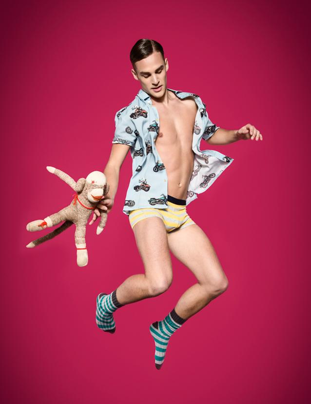 Glossed & Found The Pajama Game_Brett