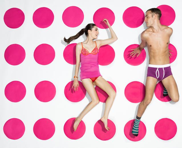 Glossed & Found The Pajama Game_twister_2