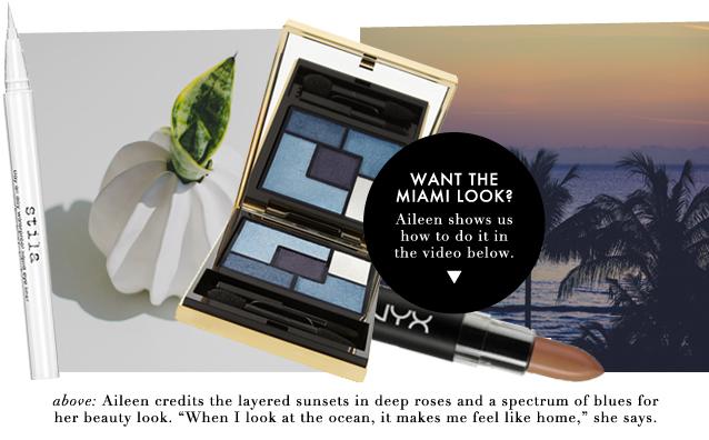 G&F_Miami Beach Getaway_Aileen Quintana Makeup Artist 2