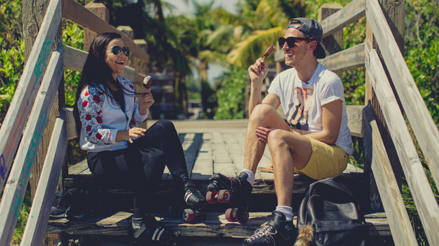G&F Miami Getaway: Jasmine Dearden