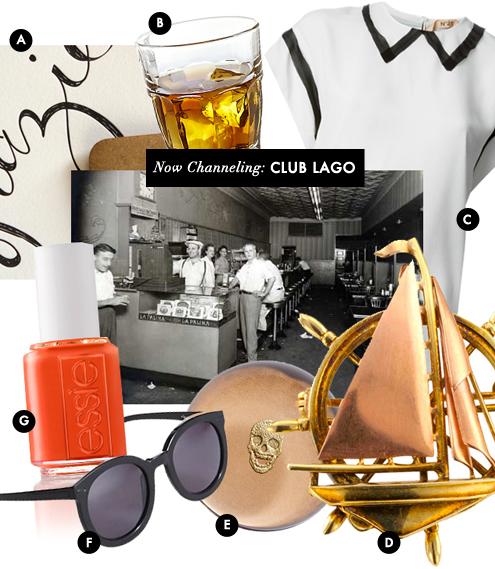 G&F BLOG_Cara Hotz Style Club Lago
