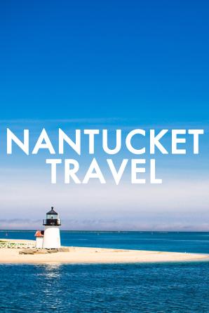 LOOKBOOK_Nantucket Travel Issue
