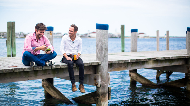 G&F Travel: Nantucket Pasty Co.