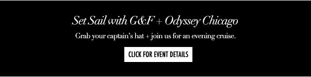 G&F Summer Swim Odyssey Event Click Thru