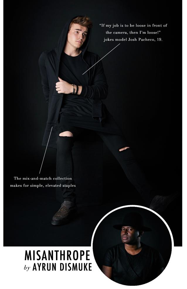 G&F_Fall Fashion_Mario Tricoci Mario Make Me a Model_Misanthrope_1