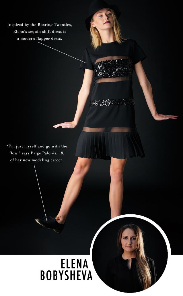 G&F_Fall Fashion_Mario Tricoci_Mario Make Me A Model_Elena Bobysheva_1