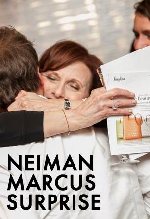 BEST OF 2015_found_Neiman Marcus Surprise