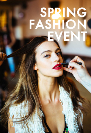 BEST OF 2015_found_Spring Fashion Event Soho