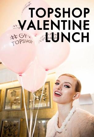 BEST OF 2015_found_Topshop Valentine's Day Luncheon