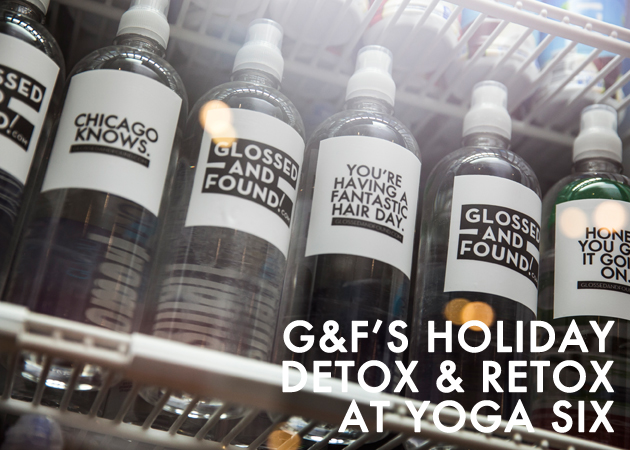 BEST OF 2015_found_yoga six detox and retox holiday event
