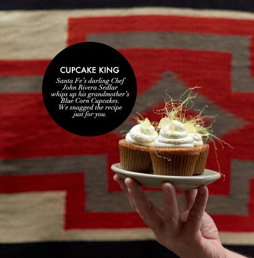 G&F BLOG_John Rivera Sedlar Cupcake Recipe