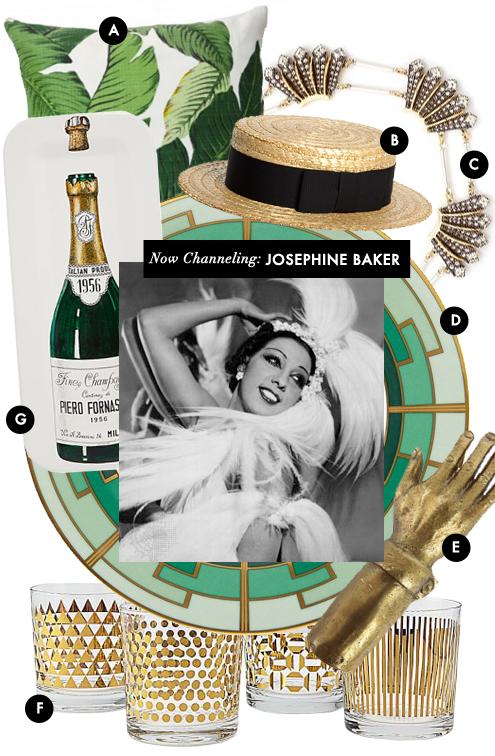 G&F BLOG_Kehoe Josephine Baker
