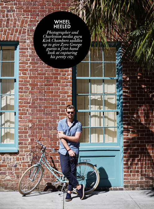 G&F BLOG_Kirk Chambers Zero George Bike Tour Charleston