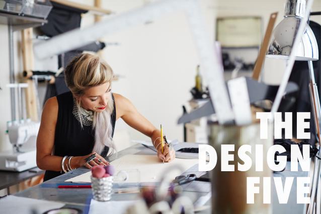 G&F FALL FASHION_The Design Five