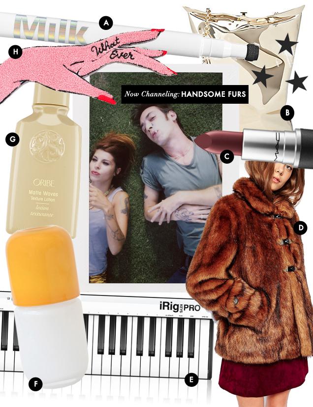 G&F Spotlight_DJ Jena Nixon Handsome Furs