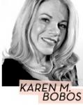 Karen M. Bobos